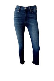 Mother High-Waist Rascal Jeans - Product Mini Image