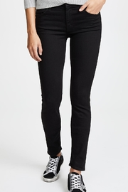 Mother High Waisted Looker - Front cropped