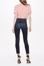 Mother High Waisted Looker - Side cropped