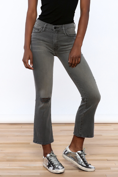Shoptiques Product: Insider Crop Jeans