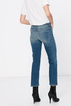 Mother Cropped Jeans - Alternate List Image