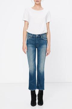 Mother Cropped Jeans - Product List Image