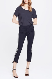Mother Insider Crop Jean - Front cropped