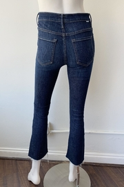 Mother Insider Crop Jeans - Other