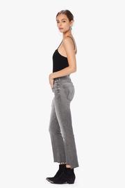 Mother Insider Crop Tag - Front full body