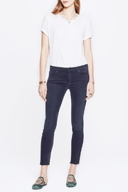 Mother Looker Ankle Fray - Front cropped