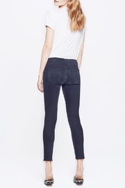 Mother Looker Ankle Fray - Side cropped