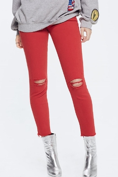 Shoptiques Product: Looker Ankle Jean