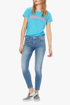 Mother Looker Crop Jean - Product List Image