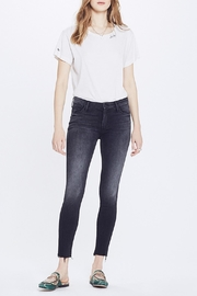 Mother Looker Fray Jean - Product Mini Image