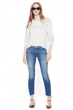 Mother Looker Skinny Jean - Product List Image