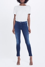 Mother Looker Skinny Jean - Front cropped