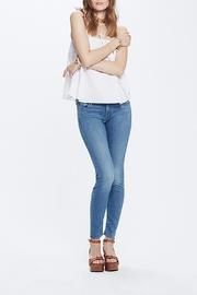 Mother Looker Skinny Jean - Product Mini Image