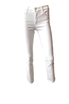 Mother Mid-Rise Dazzler Jean - Product List Image