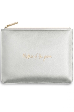 Shoptiques Product: Mother of Groom Pouch