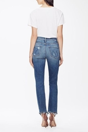 Mother Rascal Ankle Jean - Side cropped