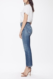 Mother Rascal Ankle Jean - Front full body