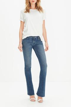 Shoptiques Product: Runaway Fray Jeans