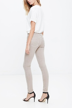 Mother Sexy Just Walked Jeans - Alternate List Image