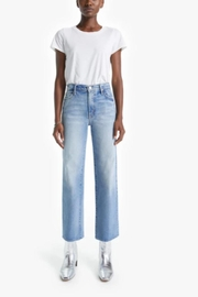 Mother The Kick It Ankle - Front cropped