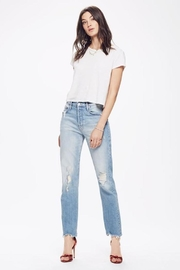 Mother Tomcat Relaxed Jean - Product Mini Image