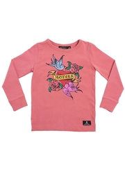 Rock Your Baby Mother Top - Front cropped
