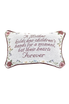 MWW Mother Word Pillow - Product List Image
