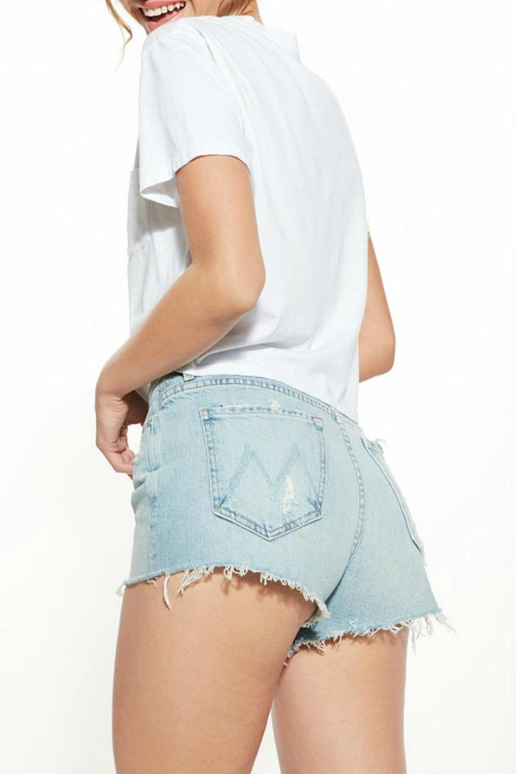 f330565044 Mother Denim Cutoff Short from Canada by Era Style Loft — Shoptiques