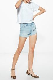 Mother Denim Cutoff Short - Product Mini Image