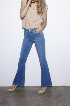 Mother Flare Jeans - - Product List Image
