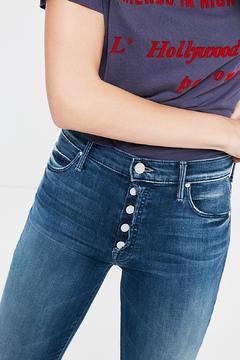 Shoptiques Product: Fly Stunner Jeans
