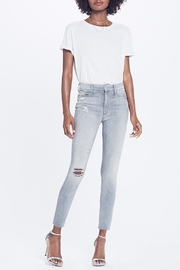 Mother Denim High Waisted Looker Jeans - Product Mini Image