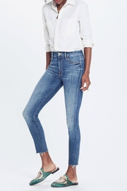 Mother Denim High Wasted Looker Jeans - Product Mini Image