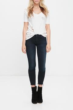 Mother Denim Looker Ankle Jean - Product List Image