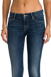Mother Looker Jeans - Back cropped