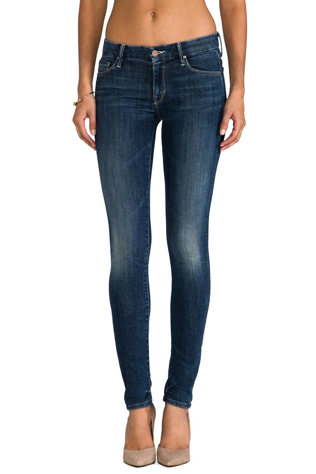 Mother Looker Jeans - Main Image