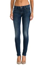 Mother Looker Jeans - Front cropped