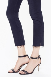 Mother Denim Rascal Ankle Snippet - Back cropped