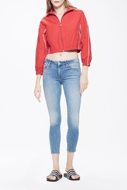 Mother Denim The Looker Crop - Product Mini Image