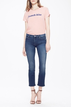 Mother Denim The Outsider Crop - Product List Image