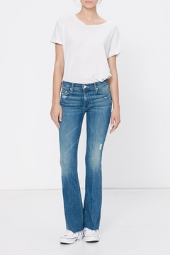 Shoptiques Product: Weekender Flare Jean