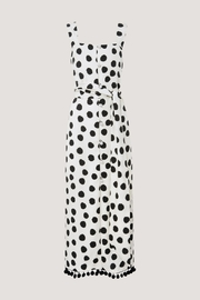 Mother of Pearl Jane Dress - Side cropped