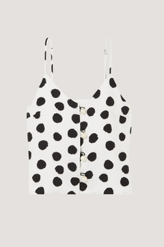 Mother of Pearl Tara Camisole - Product List Image