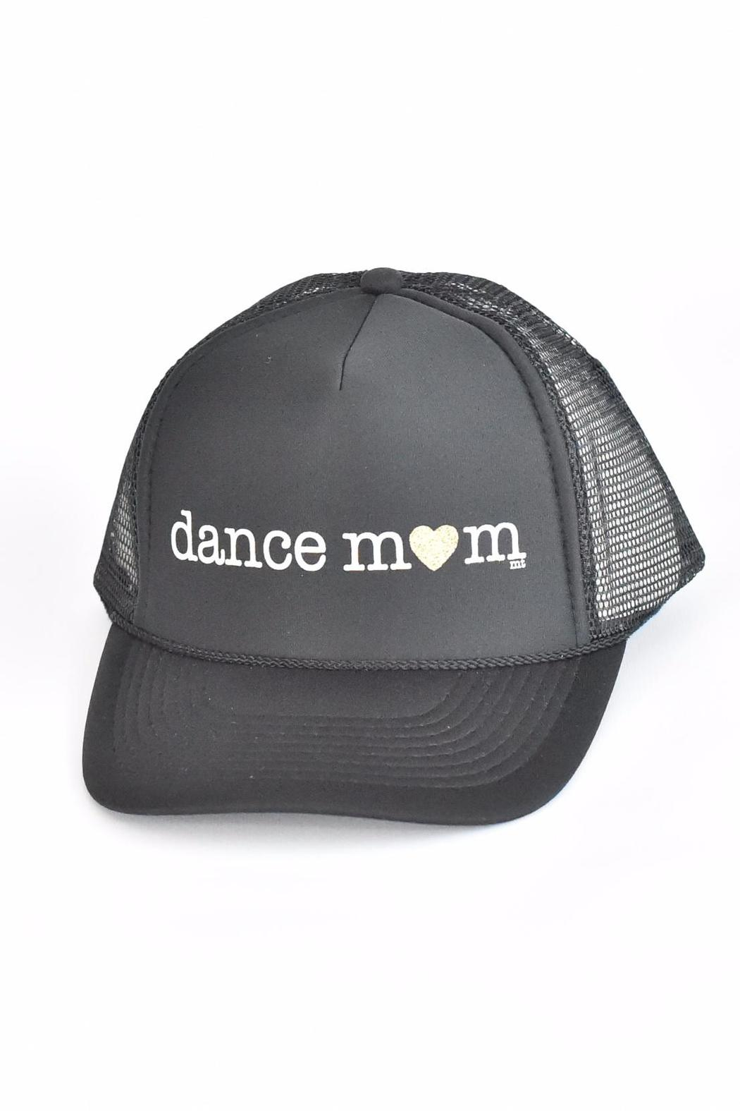 Mother Trucker Dance Mom Hat from California by Divinity Boutique ... d76aede608a