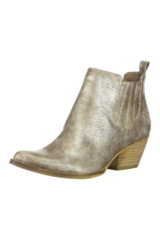 Very Volatile Motivate Western Bootie - Front cropped
