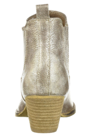 Very Volatile Motivate Western Bootie - Front full body
