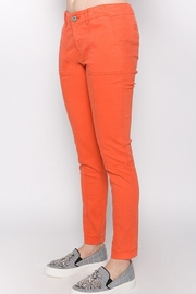 Hashtag Moto Chic Pant - Side cropped