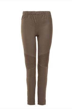 Shoptiques Product: Moto Leggings