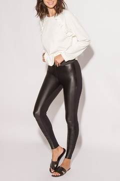 Sugarlips Moto Leggings - Product List Image
