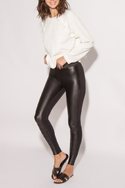 Sugarlips Moto Leggings - Product Mini Image